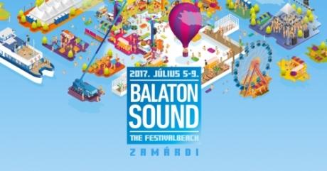 Akár 40% kedvezmény tagoknak: Sziget, Balaton Sound - a FIVOSZ élményeket garantál neked a nyárra!